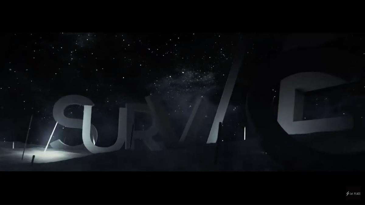 流星 | out of service【MUSIC VIDEO】